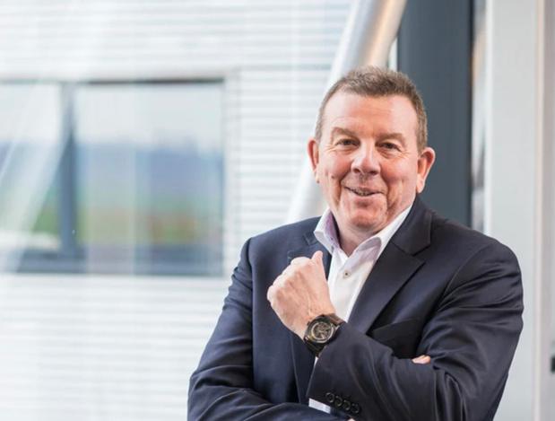 Pascal Fiévez nieuwe CEO van Civadis