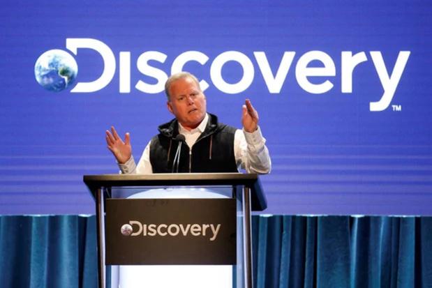 AT&T et Discovery unissent leurs efforts sur le marché du streaming