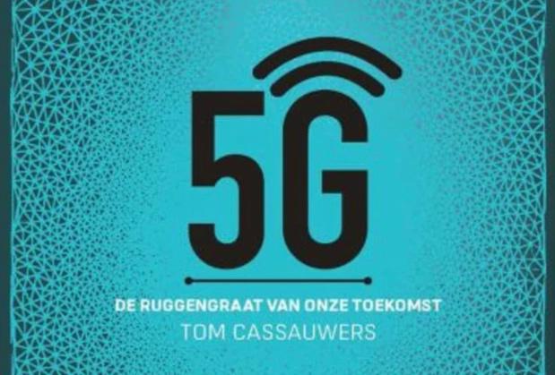 Voorpublicatie: Wat betekent 5G voor smart cities?