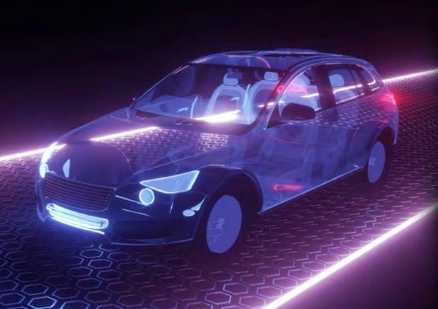 Singapour et les Pays-Bas les mieux préparés à la voiture autonome, la Belgique 21ème