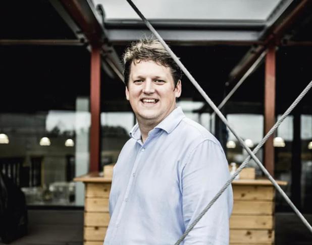 Fabien Pinckaers, ICT Personality of the Year: 'Het heeft 10 jaar gekost om een businessmodel te vinden'