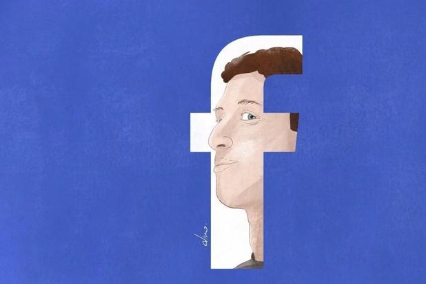 'Facebook a versé 106 millions de dollars pour suspendre les poursuites contre Zuckerberg'