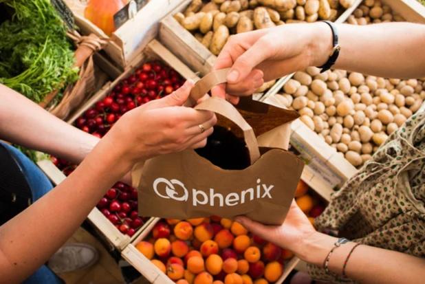 Une nouvelle appli luttant contre le gaspillage alimentaire arrive en Belgique
