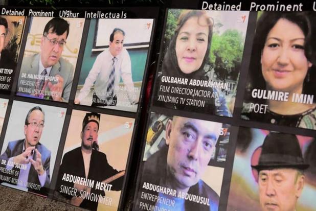 Facebook révèle une opération d'espionnage chinoise contre les Ouïghours