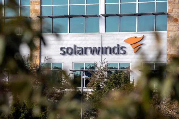 Solarwinds: aucune nouvelle victime belge connue
