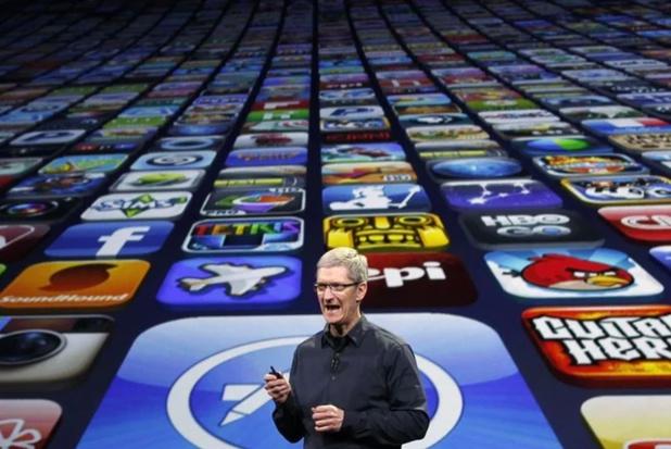 Apple réduit sa commission sur les applications, mais que pour les petits développeurs