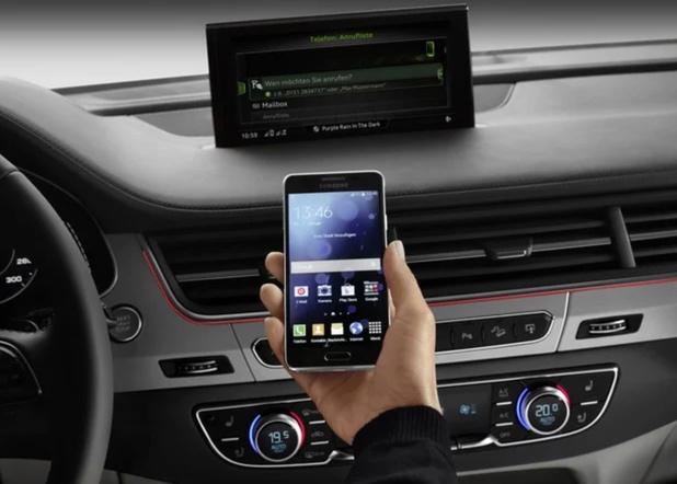 Des caméras intelligentes parviennent à détecter les automobilistes qui utilisent leur GSM