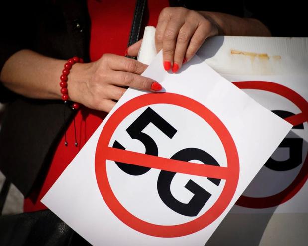 Les licences 5G provisoires sont contestées en Justice (update)