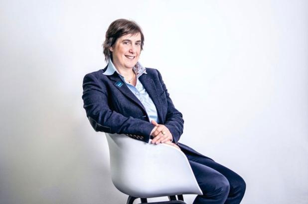 Une distinction attribuée à Françoise Chombar, championne STEM