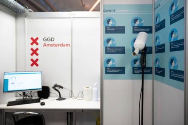 'Risque limité de fraude à l'identité après la fuite de données chez GGD aux Pays-Bas'