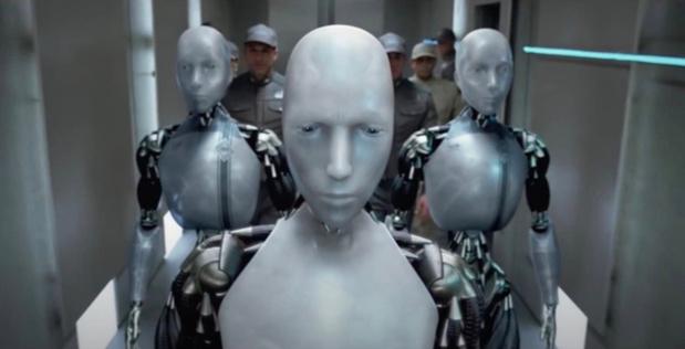 Volerons-nous bientôt les emplois des robots?