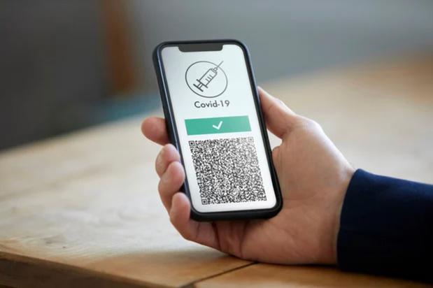 Covidsafe.be, l'application qui doit faciliter les voyages lancée le 17 juin