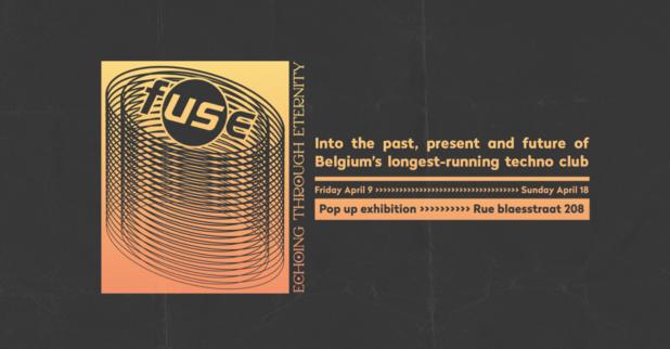 Brusselse nachtclub Fuse vindt zichzelf opnieuw uit als museum. Daar mocht gerust meer muziek bij
