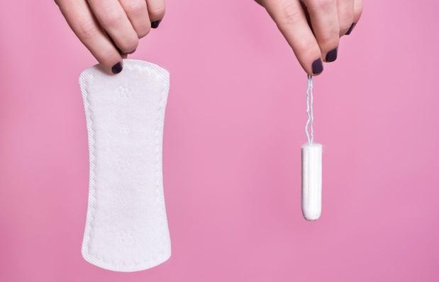 Schotland maakt maandverband en tampons gratis voor alle vrouwen