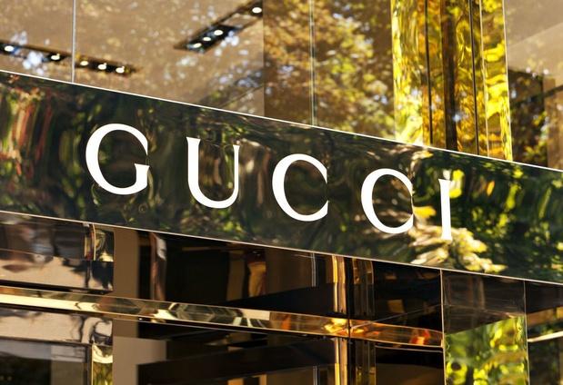 Kering et sa marque-phare Gucci continuent de croître, mais moins vite