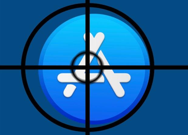 Apple a supprimé l'info sur les commissions dans l'appli Facebook