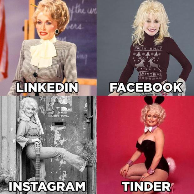 De Dolly Parton Challenge