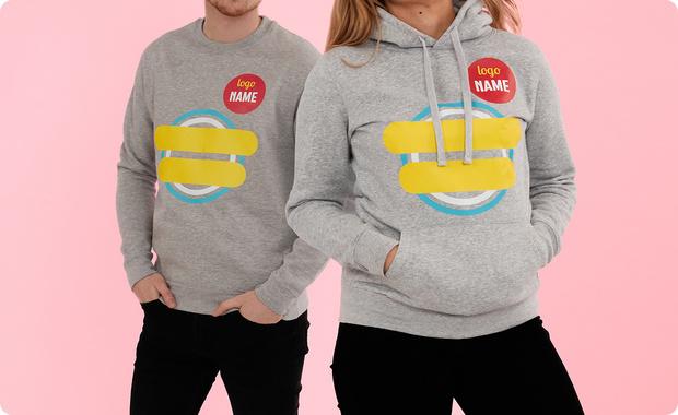 Print.com lance une gamme de vêtements imprimés