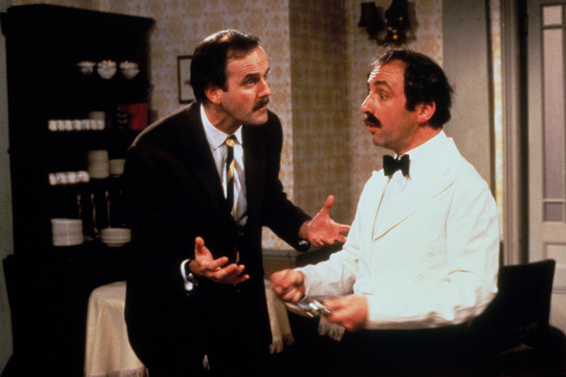 Van 'Fawlty Towers' tot 'The Good Place': de voorlaatste aflevering van onze Sitcom Countdown