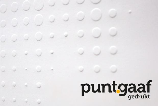 De on-time leveringen van Puntgaaf? Gepland met MultiPress!