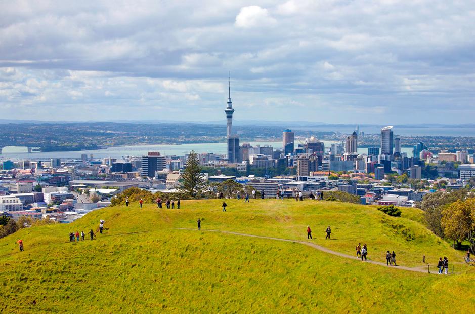 En images: Le top 10 des villes où il fait bon vivre en 2021, un classement bouleversé par le covid