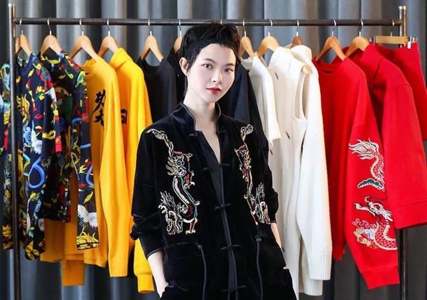 H&M gaat voor het eerst in zee met Chinese designer