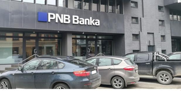La banque lettone PNB Banka va être liquidée