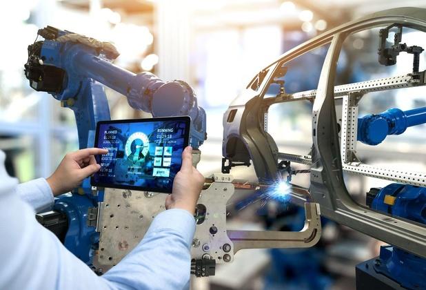 Le Covid-19 a déjà coûté 122 milliards d'euros à l'industrie automobile européenne