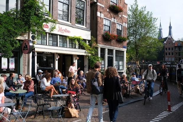 Invoering coronapas leidt in Nederland tot meer vaccinatie