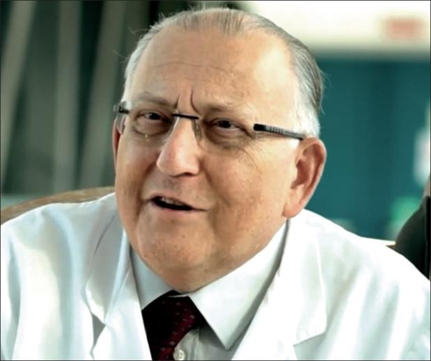 In memoriam: prof. dr. Aron Goldhirsch (1946-2020)