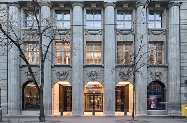 Ook UBS verliest honderden miljoenen door Archegos-debacle
