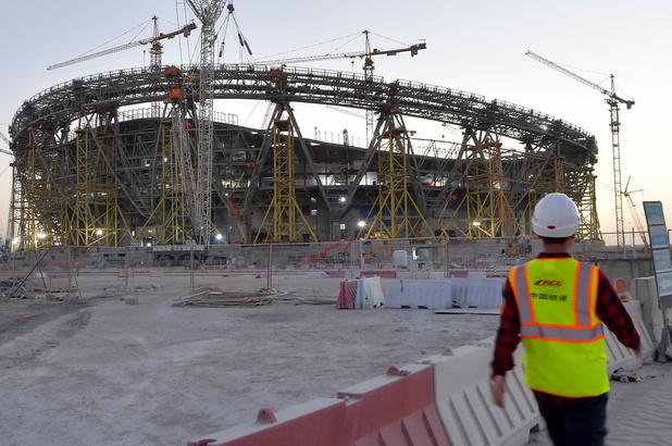 Amnesty: 'Situatie van arbeidsmigranten in Qatar is niet verbeterd, ondanks hervormingen'