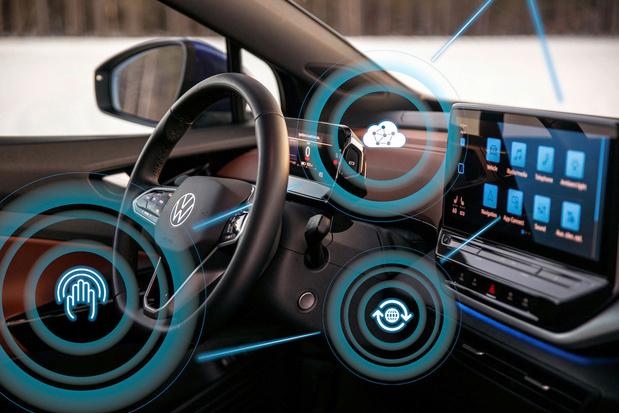 Over-the-air updates voor elektrische Volkswagens
