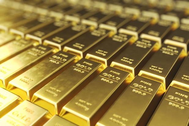 Les grands producteurs d'or retrouvent tout leur éclat