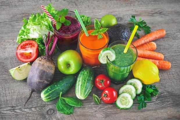 5 aliments détox pour une cure de printemps