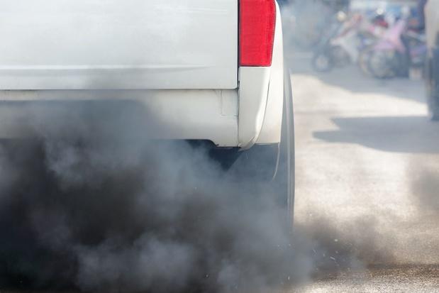 Contrôle technique: bientôt un contrôle du filtre à particules pour les diesel