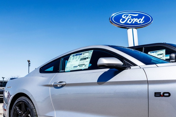 Ford va relancer graduellement la production en Europe à partir du 4 mai