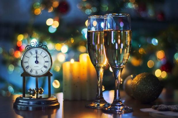 Covid: Près de 90% Belges affirment qu'ils respecteront les mesures pour le Nouvel An
