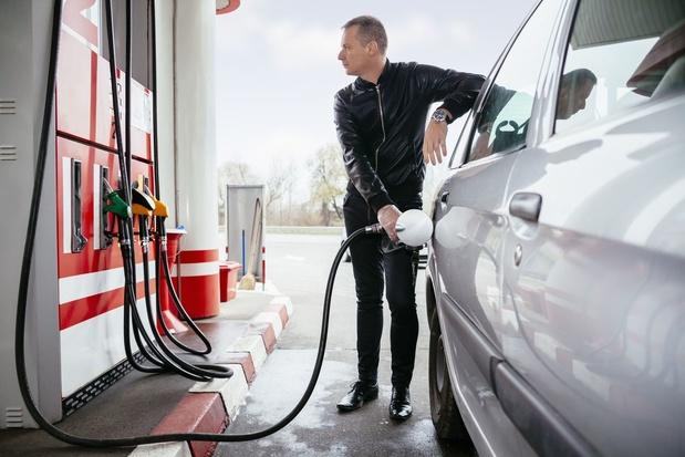 Hausse du prix de l'essence 95, au plus haut depuis octobre 2018