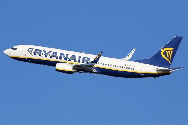 Ryanair parmi les 10 plus gros émetteurs de CO2 en Europe