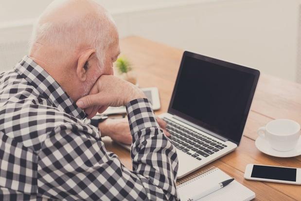 A 65 ans, fini l'aide psychologique de crise