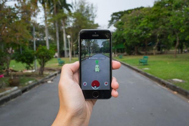 Nintendo va créer des applis pour smartphone avec l'aide de la firme à l'initiative de Pokémon Go