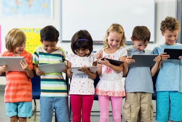 Nieuwe malware viseert vooral kinderspelletjes in Google Play