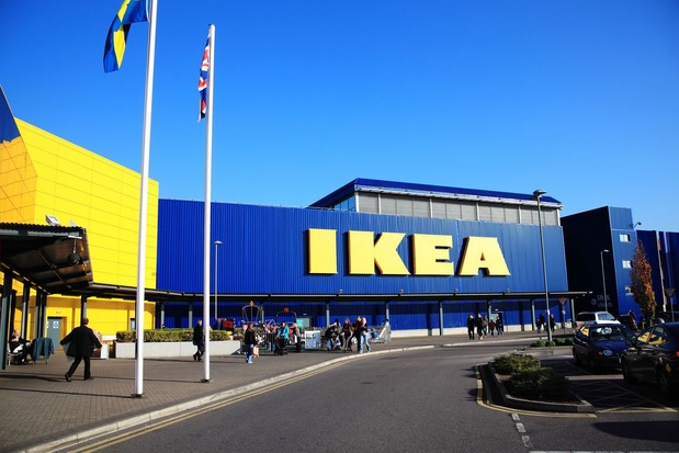 Ikea testera son système de leasing de meubles en Belgique en 2020