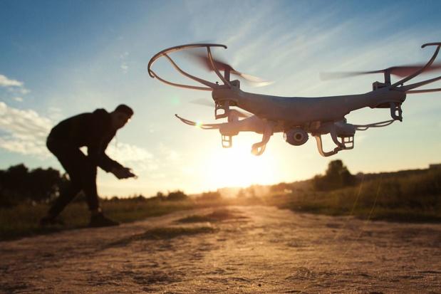 Le gestionnaire de trafic de drones Unifly recueille 17 millions d'euros