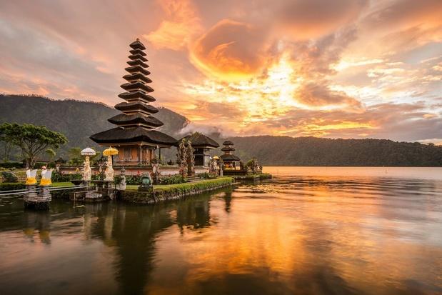 L'Indonésie fermée aux touristes étrangers jusqu'à la fin de l'année