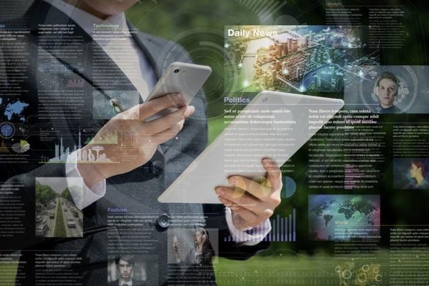 L'OCDE alerte sur le retard dans la formation au numérique