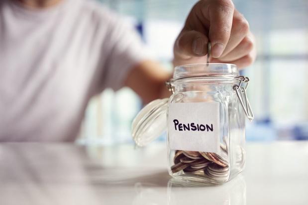 1,2 million de pensionnés touchent moins de 1.500 euros nets par mois