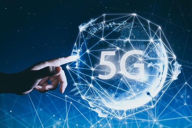 Cegeka, Entropia, Orange, Proximus et Telenet candidats à une licence 5G provisoire