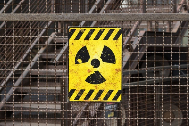 Pas de problème majeur lié à la radioactivité sur le territoire belge